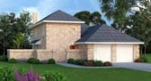 House Plan 65982
