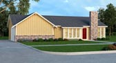 House Plan 65984