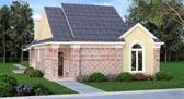 House Plan 65985