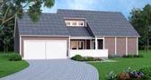 House Plan 65987