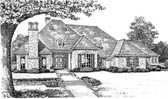 House Plan 66000