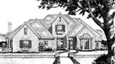 Plan Number 66005 - 3002 Square Feet