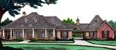 House Plan 66013