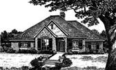 House Plan 66022