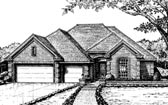 Plan Number 66047 - 2353 Square Feet