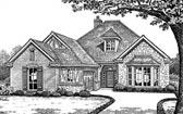 House Plan 66050