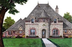 House Plan 66059