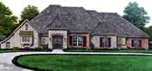 House Plan 66061