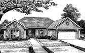 House Plan 66066