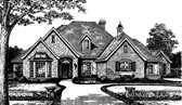 Plan Number 66071 - 3012 Square Feet