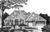 Plan Number 66073 - 2620 Square Feet