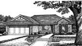 House Plan 66079