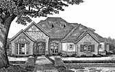 Plan Number 66092 - 3002 Square Feet