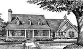 House Plan 66105