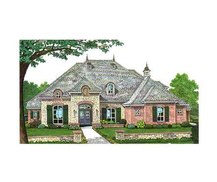 House Plan 66122