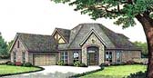 Plan Number 66123 - 3053 Square Feet