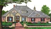 House Plan 66124
