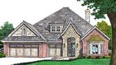 House Plan 66140