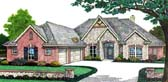Plan Number 66147 - 2628 Square Feet