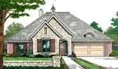House Plan 66153