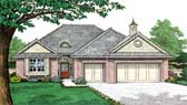 House Plan 66154