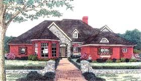 House Plan 66179