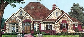 House Plan 66182