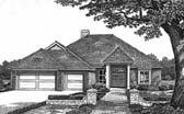 Plan Number 66184 - 2350 Square Feet