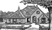 House Plan 66188