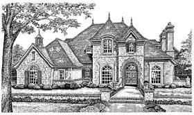 House Plan 66193
