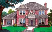 House Plan 66223