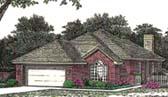 House Plan 66230