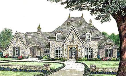 House Plan 66237