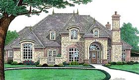 House Plan 66238