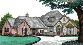 House Plan 66239
