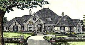House Plan 66246