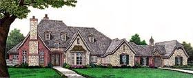 House Plan 66263