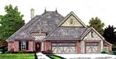 House Plan 66279