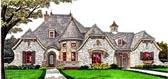 House Plan 66282