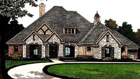 House Plan 66286