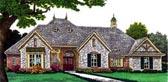 House Plan 66295