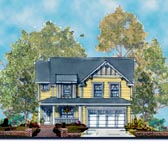 House Plan 66428