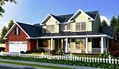 House Plan 66486