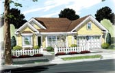 House Plan 66490