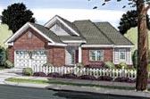 House Plan 66497