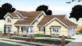 House Plan 66518