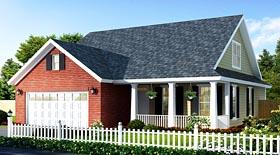 House Plan 66531