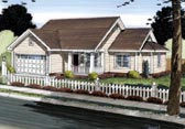 House Plan 66542