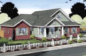 House Plan 66543