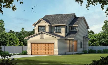House Plan 66553